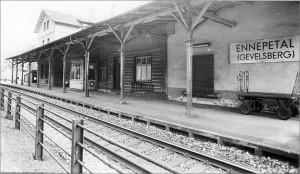 Bf-Ennepetal-Hausbahnsteig - 1992