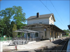 Bahnhof Ennepetal