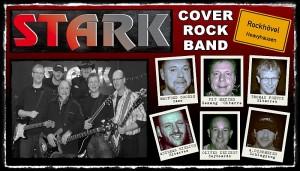 STARK - CoverRockBand