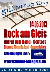 Aufruf zum 3. Band – Contest