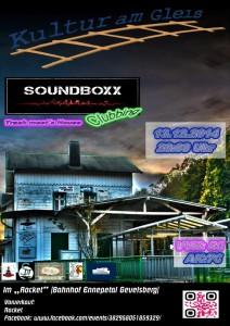 SoundBoxxClubbing